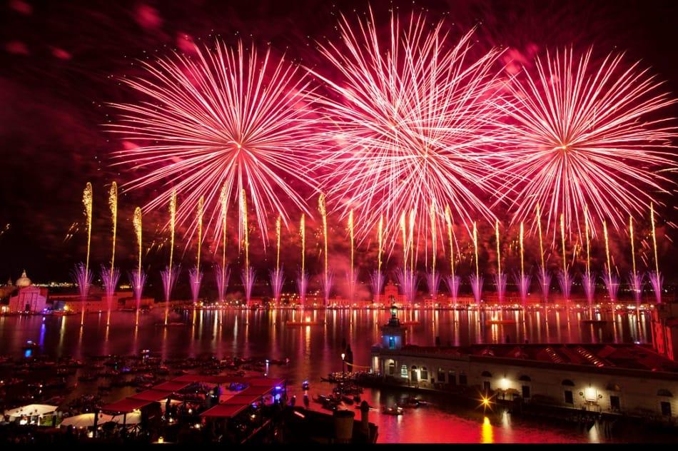 Festa del Redentore - Venezia