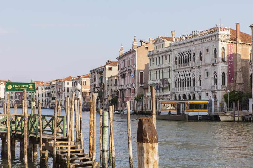 Venezia - Cannaregio - Ca' d'Oro