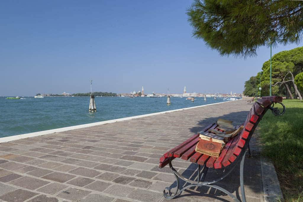 Venezia - Castello - Giardini della Biennale