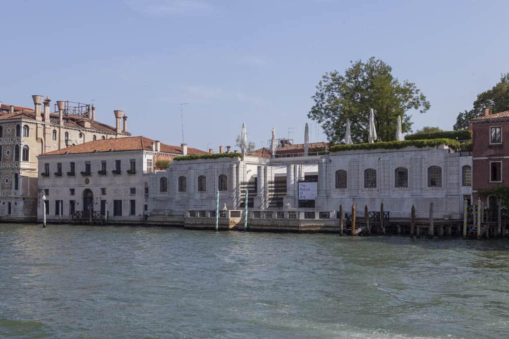 Venezia - Dorsoduro - Fondazione Guggenheim
