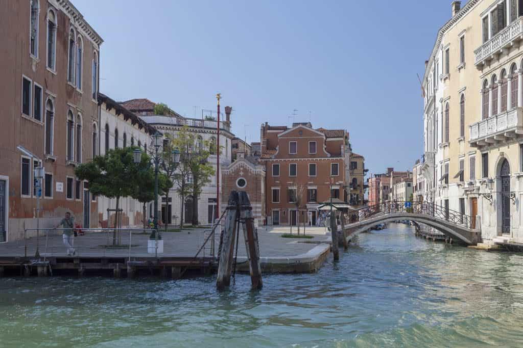 Venezia - Dorsoduro