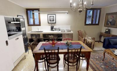 Ca' Garzoni Moro – Appartamento Murano