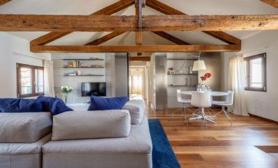 Ca' Garzoni Moro – Appartamento Clemente
