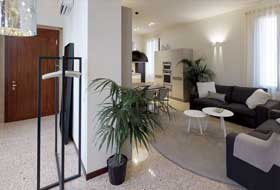 Ca' Garzoni Moro – Appartamento Salina