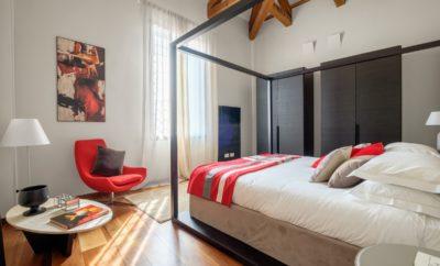 Ca' Moro – Appartamento Salina